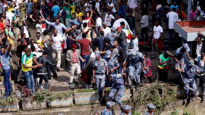 Qaraxii Addis Ababa Maxaa Ka Soo Kordhay?