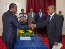 Somalia Oo Hawl-gal Siyaasadeed Ka Bilowday Kenya Ka Dib Dhaqdhaqaaqii Safiirka Somaliland