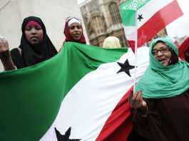 The United States Rewards Failure In Somalia, Ignores Success In Somaliland