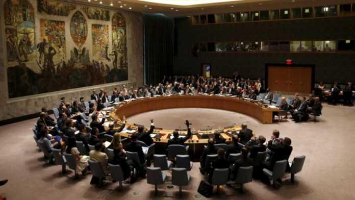 Seven nations vie for five UN Security Council seats