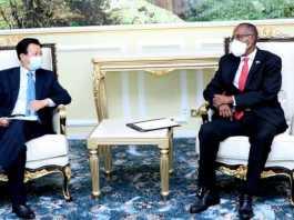 Somaliland-China Agree To Establish Relations Based On Mutual Respect