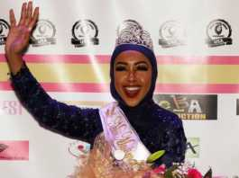 Miss Muslimah USA 2020 Winner Zehra Abukar Hopes To Empower Muslim Women