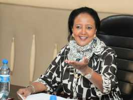 Kenya's CS Amina Not Shortlisted For WTO Top Job