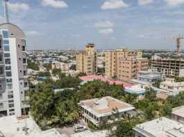 Feared Shabaab Exploit Somali Banking and Invest in Real Estate, U.N. Says