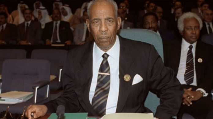 Siyad Barre Says No Need To Initiate A Dialogue With Opposition - Archive