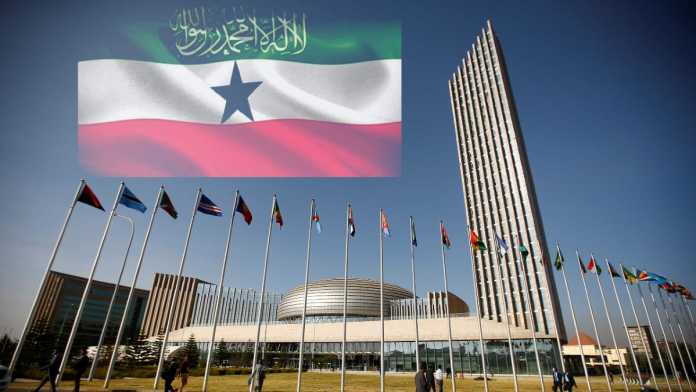 African Union Should Have Been Instrumental In Resolving Somaliland Case