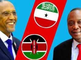 Uhuru To Host Somaliland Leader In Nairobi For Talks