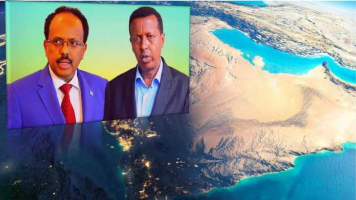 Somaliland Disregards Somalia's Appointment Of Envoy For Red Sea, Gulf Of Aden