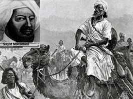 Letter From Sayyid Muhammad Abdallah Hasan To The British Governor Of Somaliland