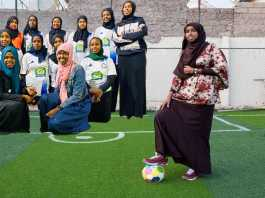 Somaliland Repeals Women Football Tournament As Un-Islamic