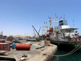 Ports Competition Is Heating Up Between Djibouti And Somaliland