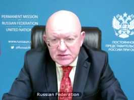 Russian Envoy To UN Calls Somaliland-Somalia For Resumption Of Talks