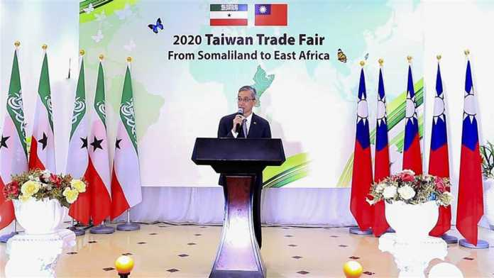 Taiwan Technical Mission Opens In Somaliland