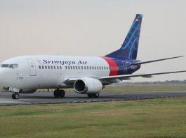 Indonesian Sriwijaya Air Crash