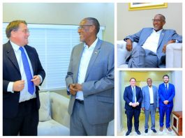 Somaliland To Strengthen Ties With British Government