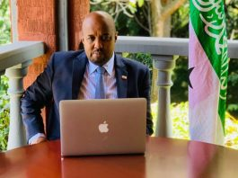 Somaliland Markets Berbera Port In The UK-Africa Investment Conference