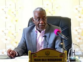 Somaliland Welcome Proposal For A US Consulate In Hargeisa